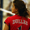 Dulles Freshman Volleyball 2009 : 1 gallery with 469 photos