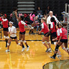 Dulles JV Volleyball 2011 : 1 gallery with 129 photos