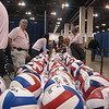 Lone Star Qualifier Dallas 2010 : 5 galleries with 696 photos