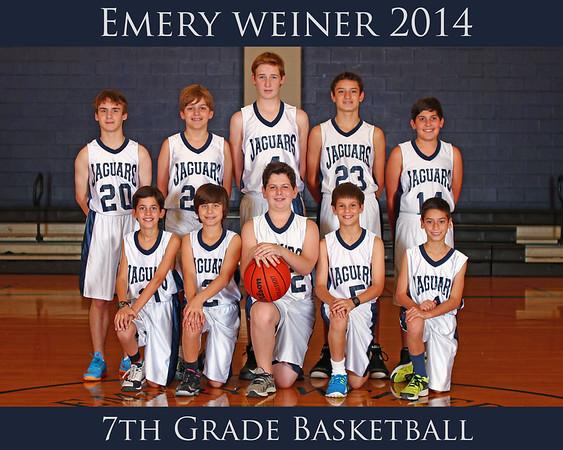 Emery/Weiner 2014-2015